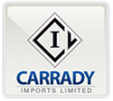 Carrady Imports Limited