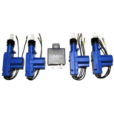Door Lock Actuators & Accessories