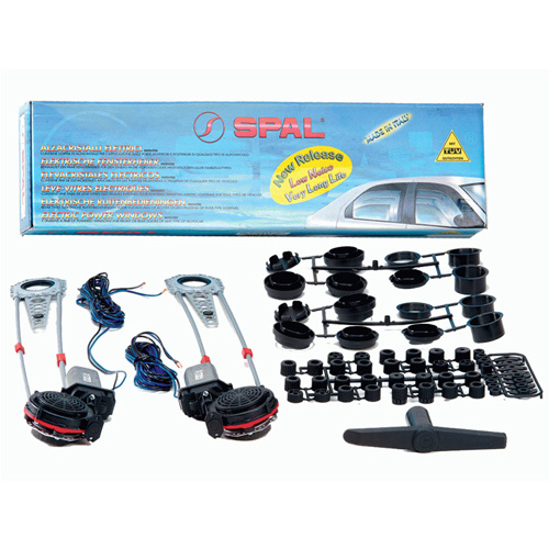 Power Window Kits & Accessories