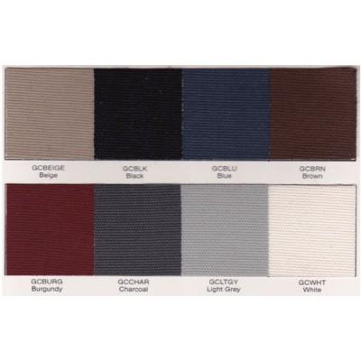 Carpet, Grille Cloth, & Vinyl