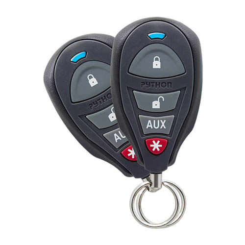 Alarms & Keyless Entry