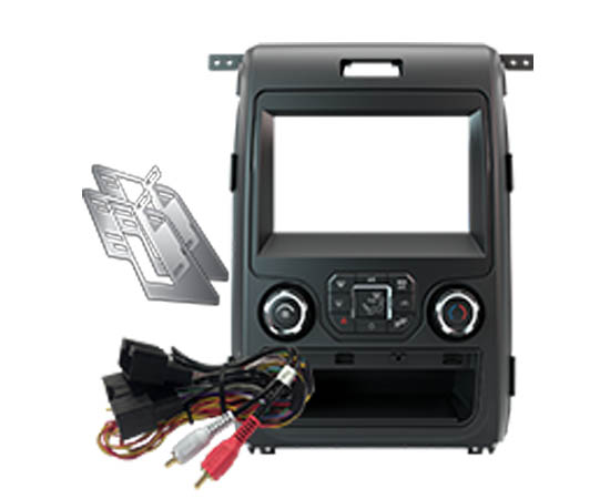 Dash Installation Kits & Harnesses