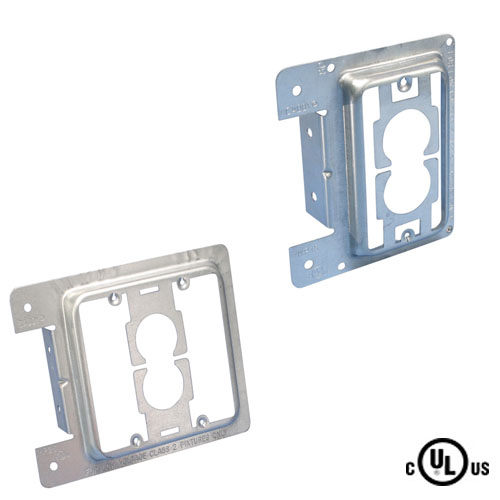 Low Voltage Mounting Plates